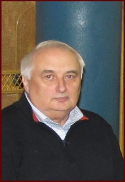 Eugen Uricaru - Έξι ποιήματα μεταφρασμένα από τον Δημήτρη Κανελλόπουλο