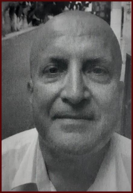 Κωνσταντίνος Μπούρας
