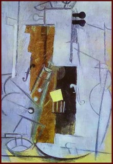 Pablo-Picasso---Clarinet-and-Violin-2