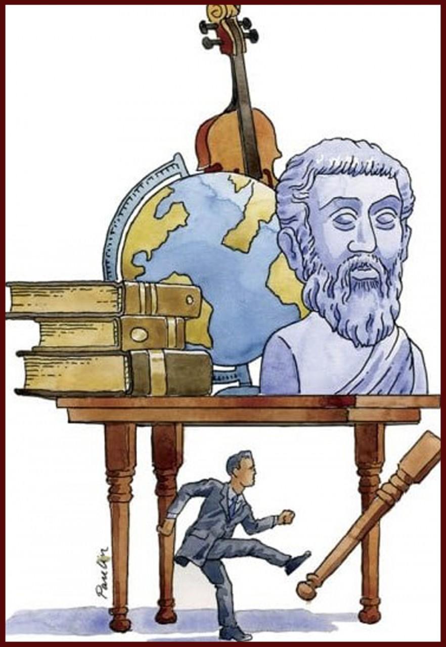 Ποιος σκότωσε τον Όμηρο; - Του Κυριάκου Δημητρίου