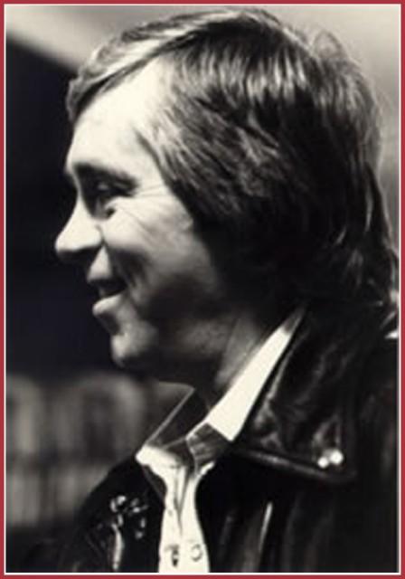 J. Michael Yates