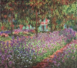-----Giverny-1900---